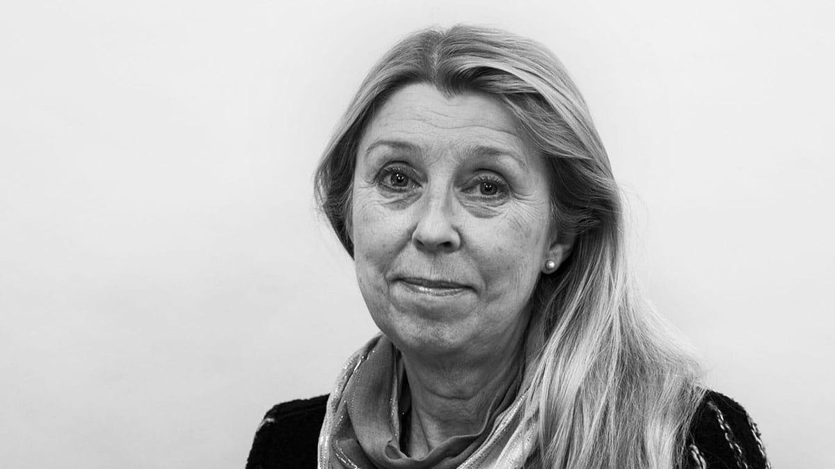 Elisabeth Juvén